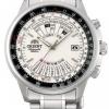 นาฬิกาข้อมือผู้ชาย Orient รุ่น SEU07005WX, Multi-Year Perpetual Calendar Automatic