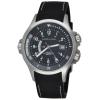 นาฬิกาผู้ชาย Hamilton รุ่น H77615333, Khaki Automatic Navy GMT