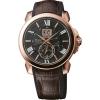 นาฬิกาผู้ชาย Seiko รุ่น SNP146P1, Premier Kinetic Perpetual Calendar