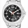 นาฬิกาข้อมือผู้ชาย Citizen Eco-Drive รุ่น BM0980-51E, Super Titanium Sapphire WR 100m
