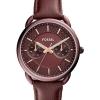 นาฬิกาผู้หญิง Fossil รุ่น ES4121, Tailor Multifunction Women's Watch