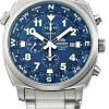 นาฬิกาผู้ชาย Orient รุ่น FTT17002D0, Pilot Chronograph