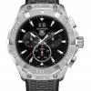 นาฬิกาผู้ชาย Tag Heuer รุ่น CAY1110.FT6041, Aquaracer Chronograph Quartz 300M