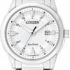 นาฬิกาผู้ชาย Citizen รุ่น BM7141-51A, Eco-Drive Japan Sapphire 50m