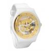 นาฬิกา ชาย-หญิง Swatch รุ่น SUOZ148, Sunray Glam