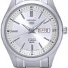 นาฬิกาผู้ชาย Seiko รุ่น SNKN85K1, Seiko 5 Automatic 21 Jewels Men's Sports Watch