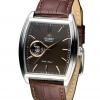 นาฬิกาผู้ชาย Orient รุ่น FDBAF003T0, Classic Automatic Open Heart