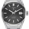 นาฬิกาผู้ชาย Tag Heuer รุ่น WAR211C.BA0782, CARRERA Calibre 5 Automatic 100M - ∅39 Mm Men's Watch