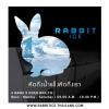 แบรนด์ Rabbit Ice
