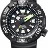 นาฬิกาผู้ชาย Citizen รุ่น BN0177-05E, Promaster Professional 300m Diver