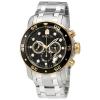 นาฬิกาผู้ชาย Invicta รุ่น INV80039, Pro Diver Chronograph 200m