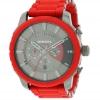 นาฬิกาผู้ชาย Diesel รุ่น DZ4384, Stronghold Chronograph Gunmetal dial Men's Watch