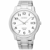 นาฬิกาผู้ชาย Seiko รุ่น SGEH67P1, Sapphire Quartz Men's Watch