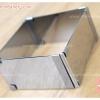 เค้กริง 10-18 ซ.ม ปรับขนาดได้ พิมพ์เค้ก สี่เหลี่ยม สแตนเลส