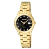 นาฬิกาผู้หญิง Citizen รุ่น EU6042-57E, Citizen Dress QUARTZ Ladies Analog Gold Watch