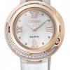 นาฬิกาข้อมือผู้หญิง Citizen Eco-Drive รุ่น EX1122-07A, Genuine Diamonds Sapphire Japan