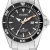 นาฬิกาข้อมือผู้หญิง Citizen รุ่น EP6040-53E, Ladies Excalibur Promaster Eco-Drive 200m ISO Cert. Divers Watch