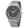 นาฬิกาผู้ชาย Tissot รุ่น T0636371106700, T-Classic Tradition Anthracite Dial Men's Watch
