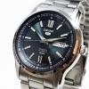 นาฬิกาผู้ชาย Seiko รุ่น SNKP17J1, Seiko 5 Automatic Japan Made