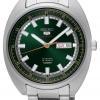 นาฬิกาผู้ชาย Seiko รุ่น SRPB13K1, Seiko 5 Sports Turtle Automatic