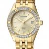 นาฬิกาผู้หญิง Citizen รุ่น EU6062-50P