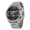 นาฬิกาผู้ชาย Diesel รุ่น DZ4363, Ironside Gunmetal Ion-Plated