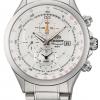 นาฬิกาผู้ชาย Orient รุ่น FTD0T006W0, Quarz Chronograph