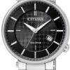 นาฬิกาข้อมือผู้หญิง Citizen Eco-Drive รุ่น EW1790-57E, Sapphire Crystal Made In Japan Ladies Watch