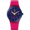 นาฬิกา ชาย-หญิง Swatch รุ่น SUTR401, Originals Sistem Pink Automatic Unisex Watch