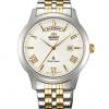 นาฬิกาผู้ชาย Orient รุ่น EV0P001W, Contemporary Automatic Japan Men's Watch