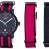 นาฬิกาผู้ชาย Tissot รุ่น T0954103705700, T-Sport Quickster Quartz
