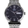 นาฬิกาผู้ชาย Orient รุ่น SAA05003BB, Automatic Japan Made