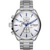 นาฬิกาผู้ชาย Diesel รุ่น DZ4473, Ms9 Chronograph Left hand Crown Men's Watch
