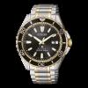 นาฬิกาผู้ชาย Citizen Eco-Drive รุ่น BN0194-57E, Promaster Professional Diver's
