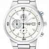 นาฬิกาผู้ชาย Citizen รุ่น AN3377-58A, Quartz Chronograph 100m Sports