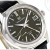 นาฬิกาผู้ชาย Grand Seiko รุ่น SBGE227, Spring Drive GMT