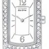 นาฬิกาข้อมือผู้หญิง Citizen Eco-Drive รุ่น EG2507-58A, Swarovski Sapphire Palidoro Watch