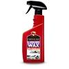 Bullsone FIRST CLASS LIQUID WAX WAX ชนิดขัดน้ำ ทำงานบนพื้นผิวของน้ำให้เช็ดหลังจากฉีดพ่นเพื่อความเงางามอย่างรวดเร็วบนรถของคุณ