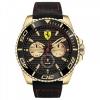 นาฬิกาผู้ชาย Ferrari รุ่น 0830385, Red Rev