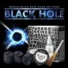 Black Hole Zombie Pack มาร์คลาวาภูเขาไฟ 1.2 ล้านปีจากเกาะเจจู (สินค้าแนะนำ นำเข้าจากเกาหลี)