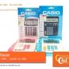 เครื่องคิดเลข CASIO DX120ฺB