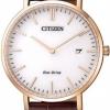 นาฬิกาผู้ชาย Citizen Eco-Drive รุ่น AU1083-13A, Sapphire Elegant