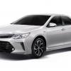 รีวิวกล้องติดรถยนต์หน้าหลังสำหรับรถ Toyota Camry 2.0 g Extremo