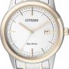 นาฬิกาข้อมือผู้ชาย Citizen Eco-Drive รุ่น AW1238-59A, Elegant Watch