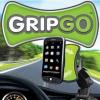GripGo ที่วางโทรศัพท์ในรถยนต์