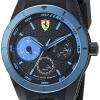 นาฬิกาผู้ชาย Ferrari รุ่น 0830256, RedRev T
