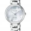นาฬิกาผู้หญิง Citizen Eco-Drive รุ่น EM0530-81D