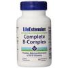 Life Extension Complete B-Complex 60 Veggie Caps