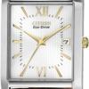 นาฬิกาข้อมือผู้ชาย Citizen Eco-Drive รุ่น BM6789-02A