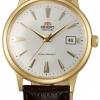 นาฬิกาผู้ชาย Orient รุ่น FAC00003W0, 2nd Generation Bambino Classic Automatic